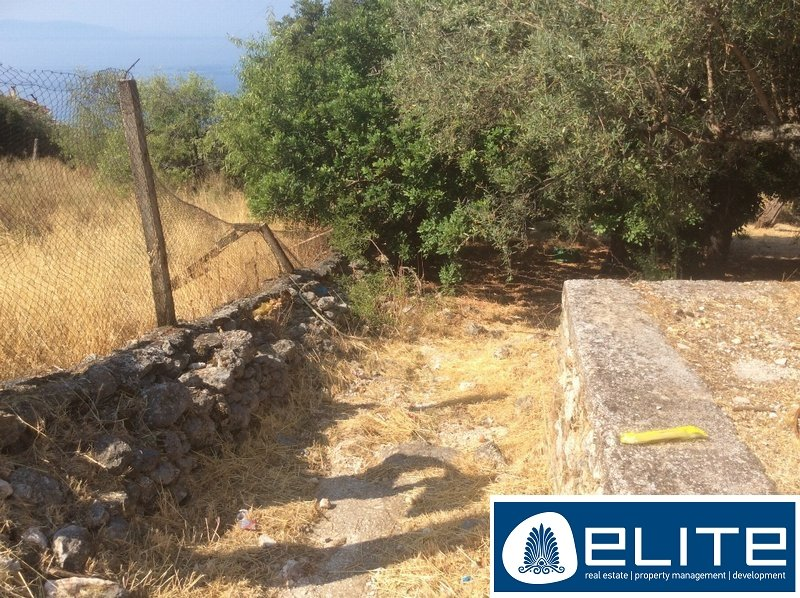 Plot for Sale - Leivathos