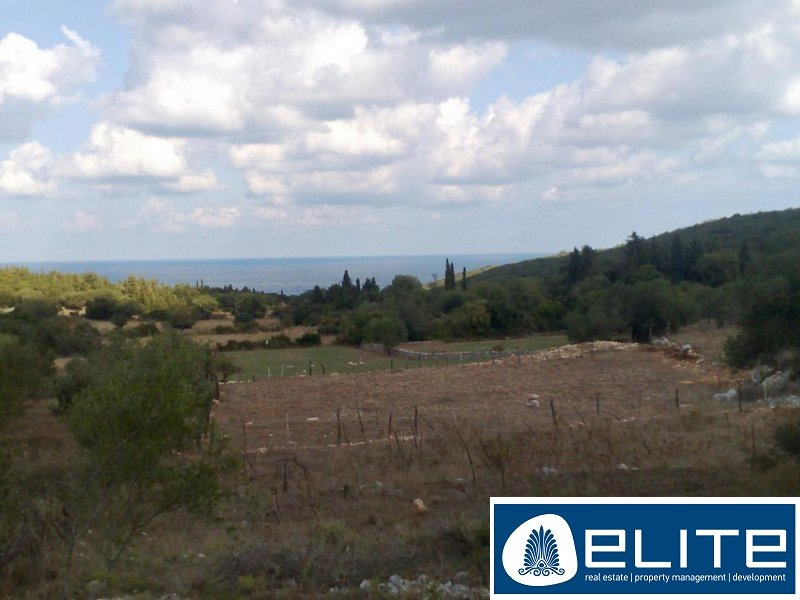Rural plot of land for Sale - Erissos