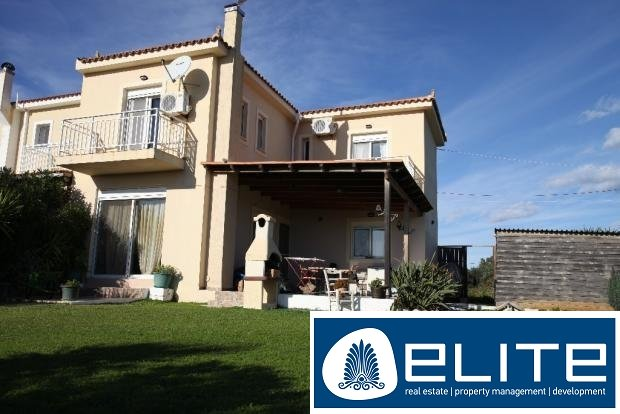Villa for Sale - Elios-Pronnoi