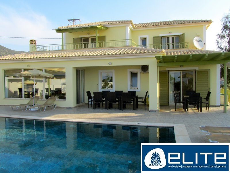 for Sale Villa 550.000€ Ratzakli (code N-153)