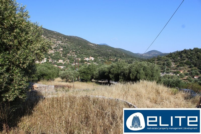 Plot for Sale - Argostoli