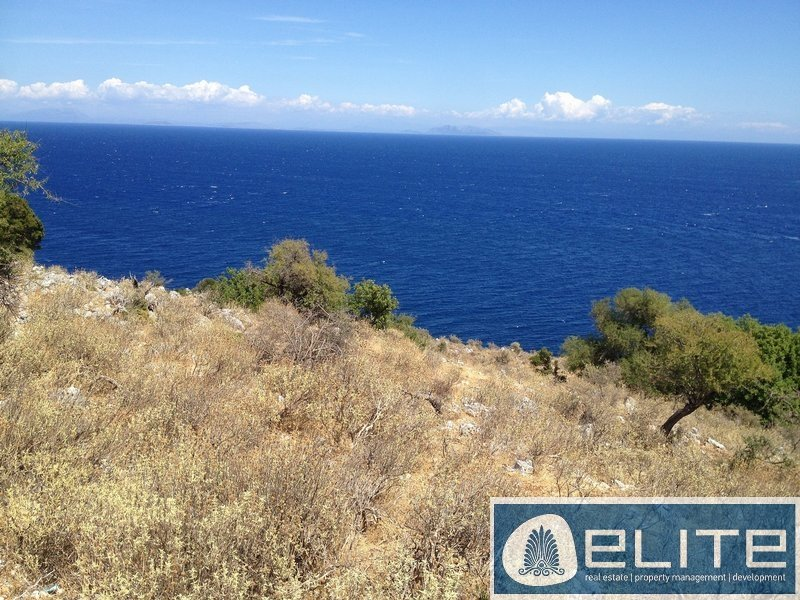 for Sale Plot 110.000€ Skala Gradou (code N-4)