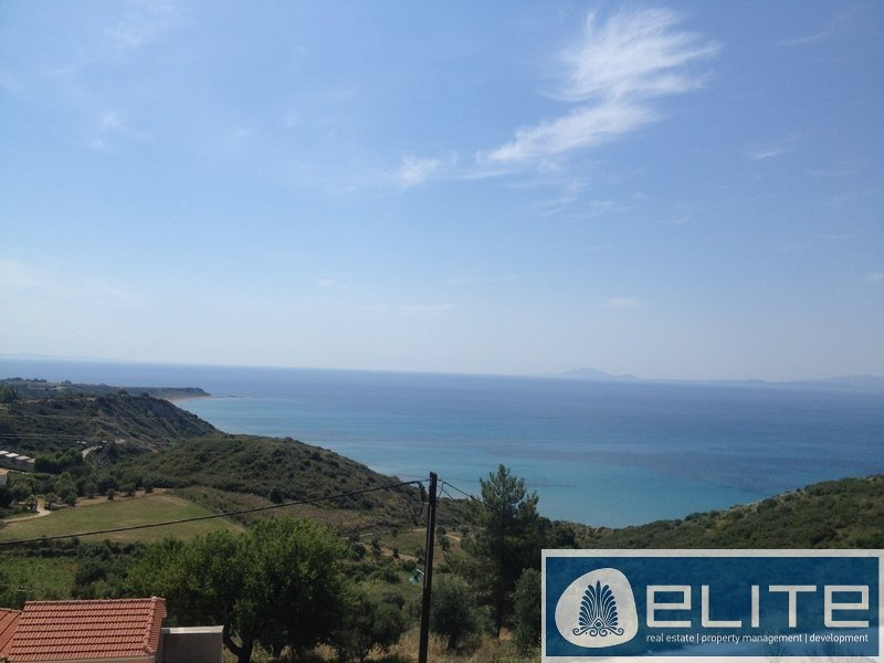 for Sale Rural plot of land 118.000€ Ratzakli (code N-16)