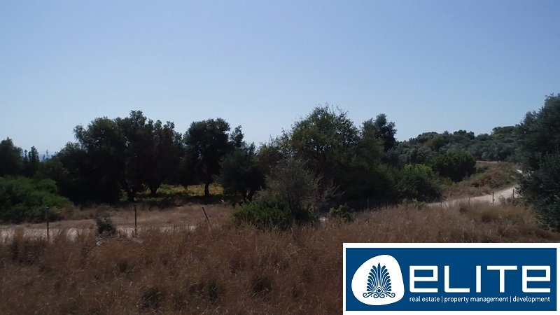 Plot for Sale - Elios-Pronnoi